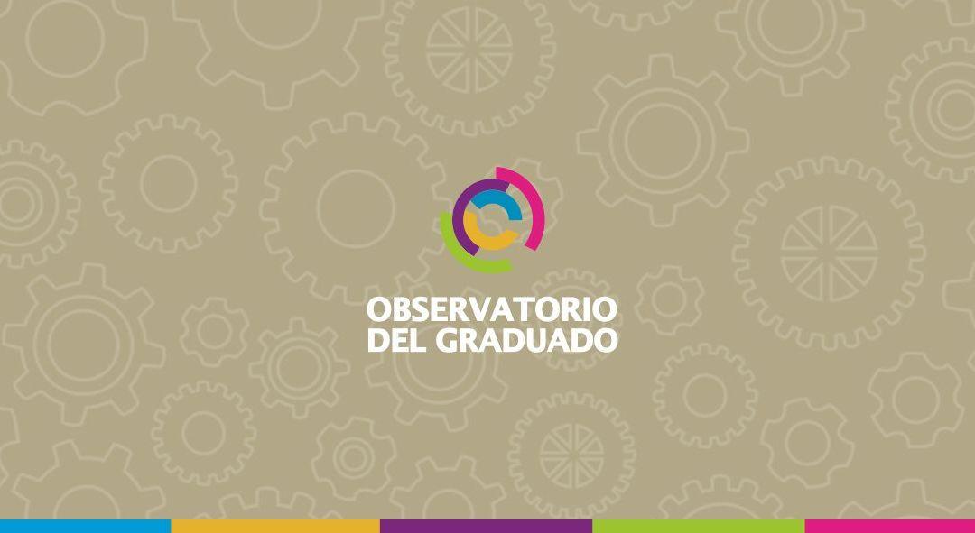 Primera encuesta del Observatorio del Graduado