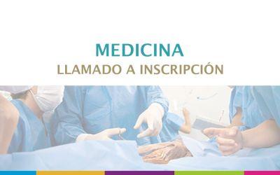CONVOCATORIA para la cobertura de 11 Cargos Docentes para el Ciclo de Ingreso de Medicina 2019 en la UNViMe