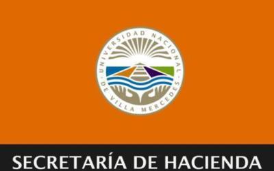 Comunicado SAEBU y Secretaría de Hacienda y Administración
