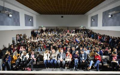 La UNViMe  inauguró el Ciclo Lectivo 2019
