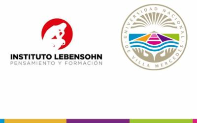 Talleres de capacitación del Instituto Lebensohn en la UNViMe