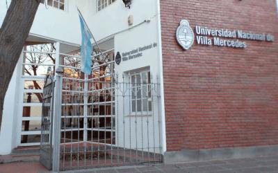La UNViMe adhiere al ASPO y suspende los términos de los plazos de los procedimientos administrativos