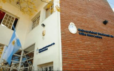 La UNViMe aprobó marco normativo y podrá dictar Carreras de Posgrado