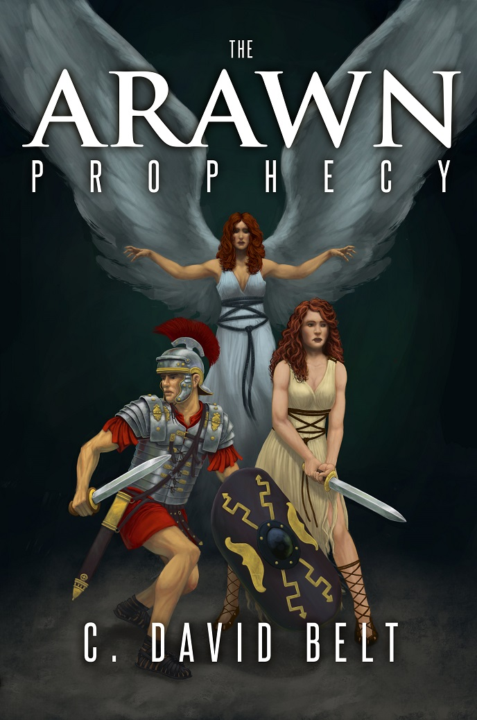 About The Arawn Prophecy