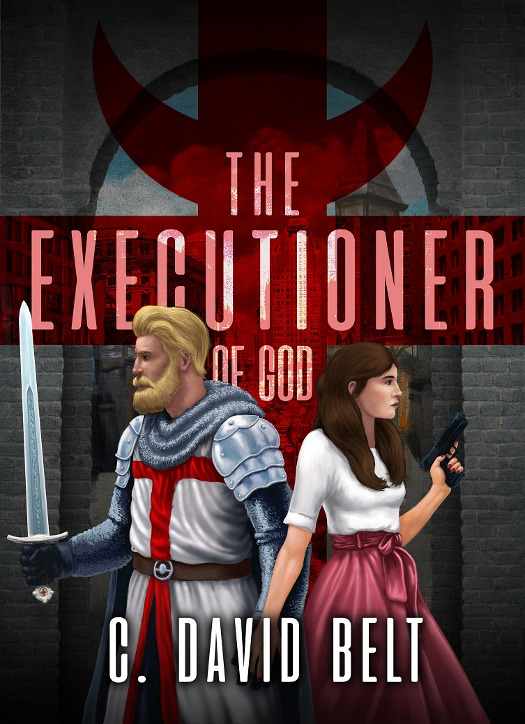 About The Executioner of God