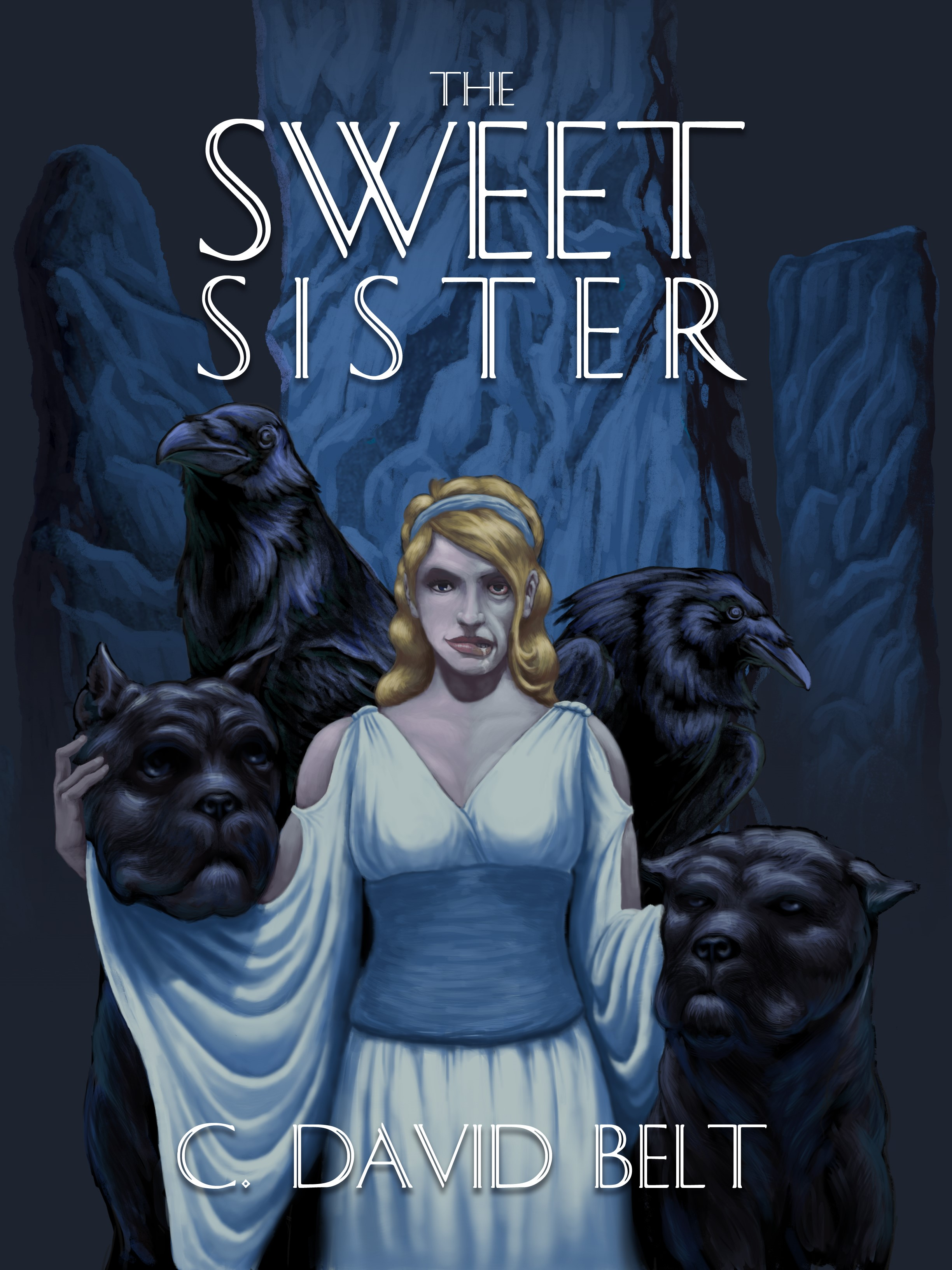 About The Sweet Sister