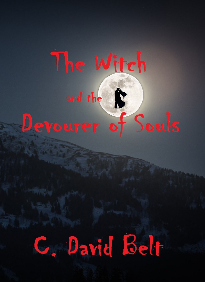 About The Witch and the Devourer of Souls