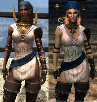 Image result for whitewash dragon age