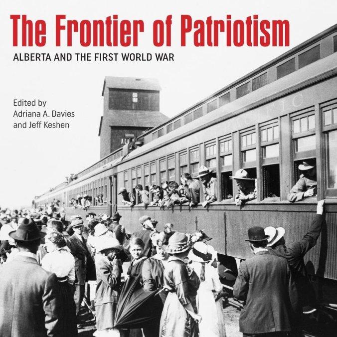 The Frontier of Patriotism