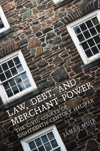Law, Debt, Merchant Power