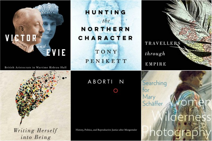 Cover image for upcoming publications November
