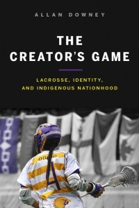Cover of book the Creator's Game by Allan Downey