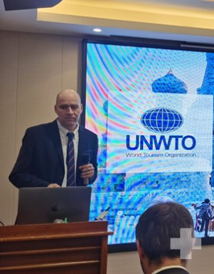 UNWTO Hosts Training Seminar on Ice and Snow Tourism in Heilongjiang Province, China
