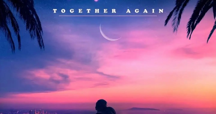 "New Arcades – ""Together Again"""