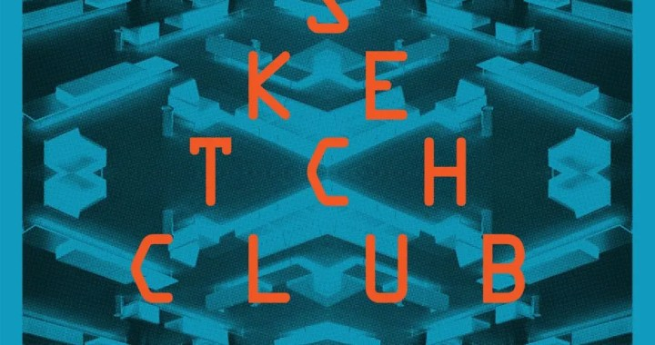 "Sketch Club – ""Nocturnal Sounds"""