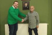 Ünye 1957 Spor'un Yeni Teknik Direktörü Aydın Yavuz!