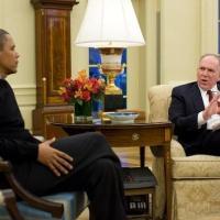 John Brennan's CIA Trump Task Force