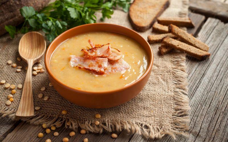 3 Delicious Healthy Soups Recipes