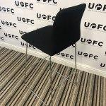 UOFC-Boss-Design-Black-High-Stool-2
