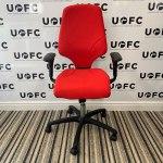 UOFC-Giroflex-G64-Operators-Chair-RED-1