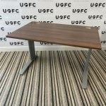 UOFC-Silver-Adjustable-Beam-Desk-MAPLE
