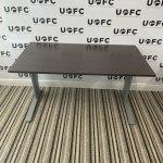 UOFC-Silver-Adjustable-Beam-Desk-WALLNUT