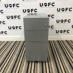 UOFC-Slimline-Silver-Pedestal-1