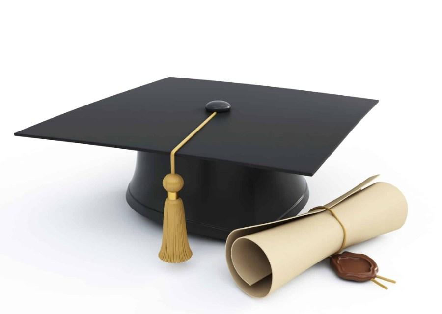 اعلان من اللجنة المنظمة لحفل التخرج