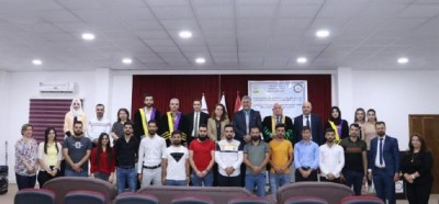 جامعة الحمدانية تنظم ملتقى مشاريع التخرج للعام ٢٠٢٠ _٢٠٢١ حضوريا
