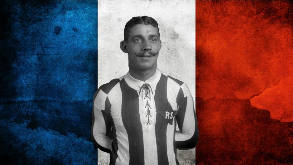 Eugène Maës