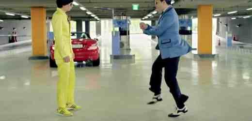 PSY – GANGNAM STYLE | 江南style(鳥叔)