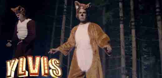 Ylvis – The Fox (What Does The Fox Say?) [狐狸怎麼叫 官方超清]