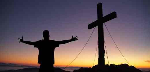 聖經金句:得救 | 他們說, 當信主耶穌, 你和你一家都必得救.