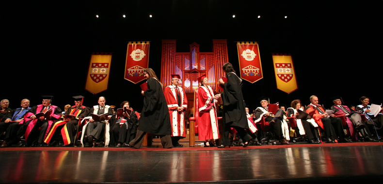 uOttawa Convocation