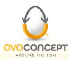 logo Ovoconcept