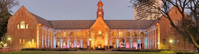 University of Pretoria MCFSP Scholarship 2020