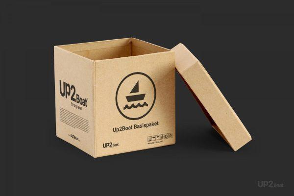 Up2Boat Basis Version