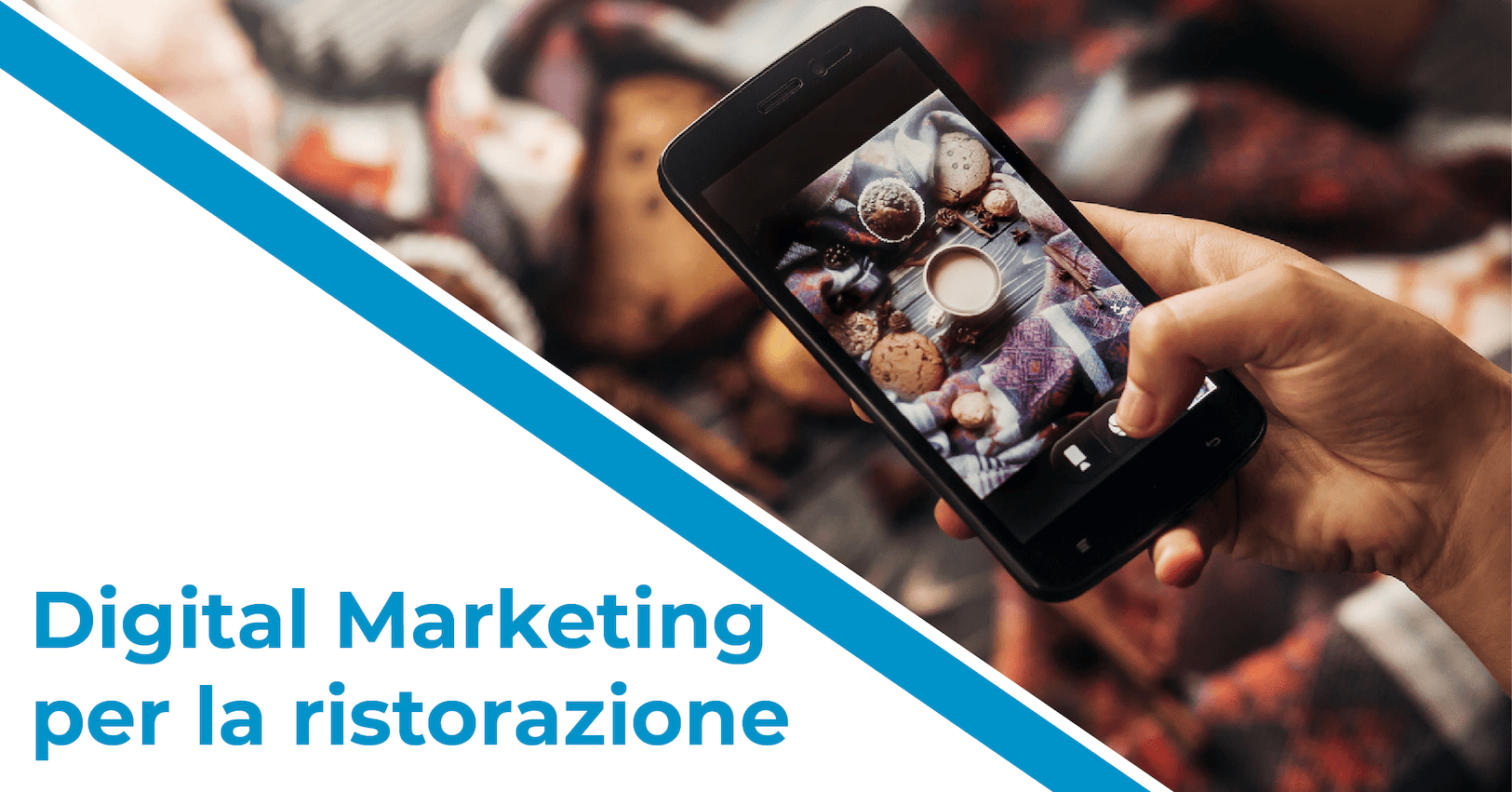 Digital marketing ristorazione