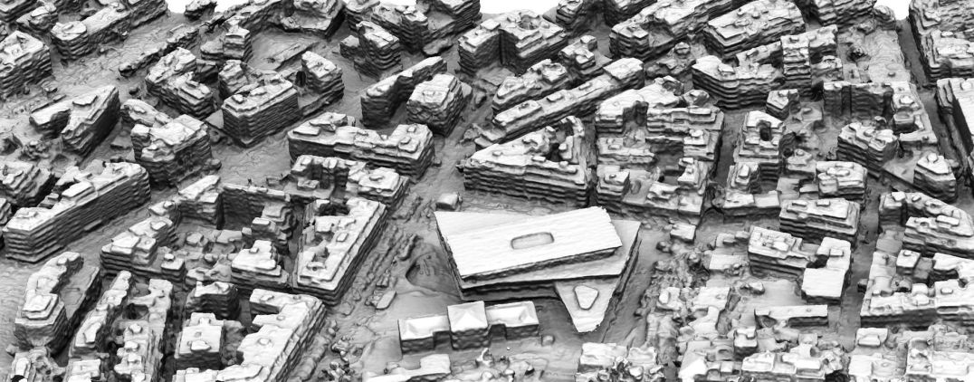 Athens_City_Model_Shading_4