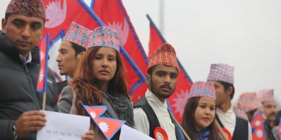 आज देशभर राष्ट्रिय टोपी दिवस मनाइँदै