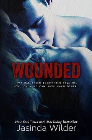 Wounded