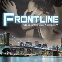 Blog Tour: FRONTLINE by Alexandra Richland