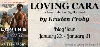 Loving Cara Blog Tour