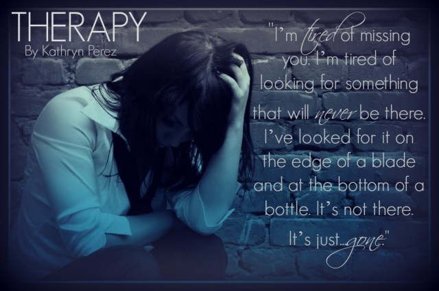 Therapy Graphic Teaser 3
