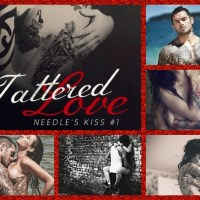 Review: TATTERED LOVE (Needle's Kiss #1) by Lola Stark