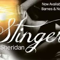 New Review: Stinger by Mia Sheridan