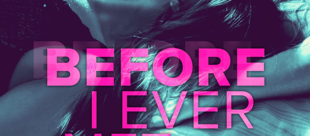 REVIEW ~~ Before I Ever Met You by Karina Halle