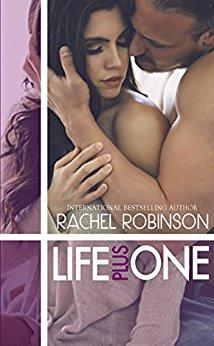 It's Live!!~~Life Plus One by Rachel Robinson @rachelgrobinson