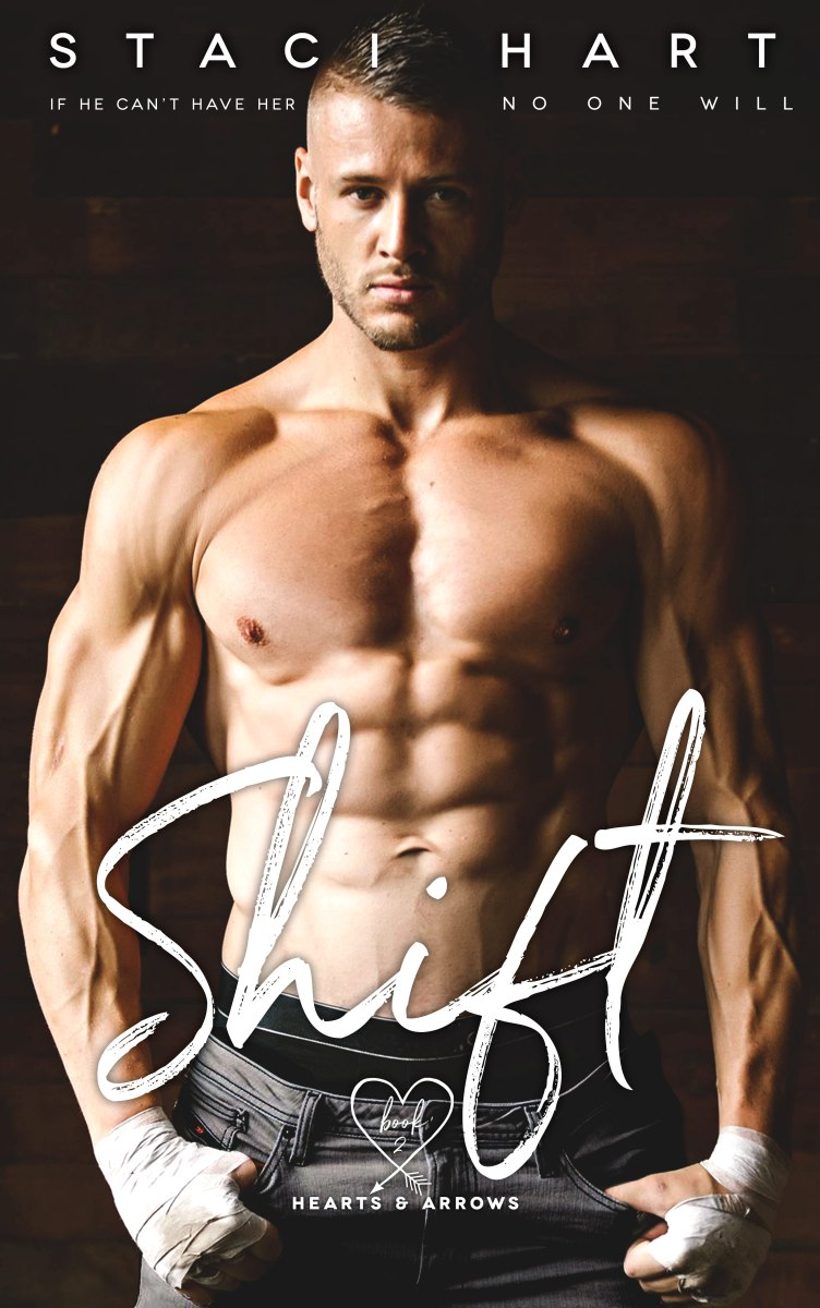 Blog Tour~~Shift by Staci Hart @imaquirkybird