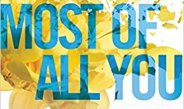 Release Blitz~~Most of All, You by Mia Sheridan @MSheridanAuthor